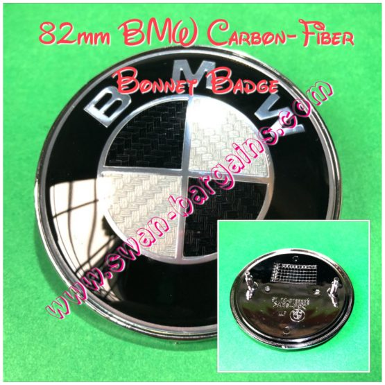 Bmw Bonnet Trunk Badge Replacement Emblem Bmw Accessories Sg