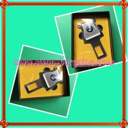 Universal Airplane-Design Car Safety Buckle Extender Singapore