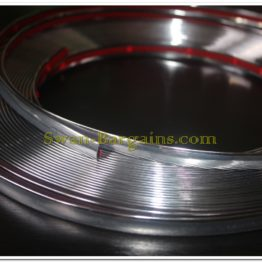 Universal Decorative Car Chrome Strip