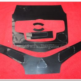 Cruze Console Panel Carbon Fiber Decal Singapore