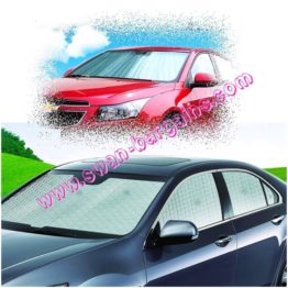 Cruze Windscreen Sun Shade Singapore | Cruze Accessories Mart
