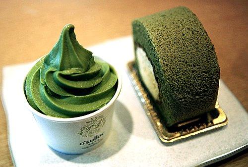 Korean Matcha 100 Pure Green Tea Powder Tea Online