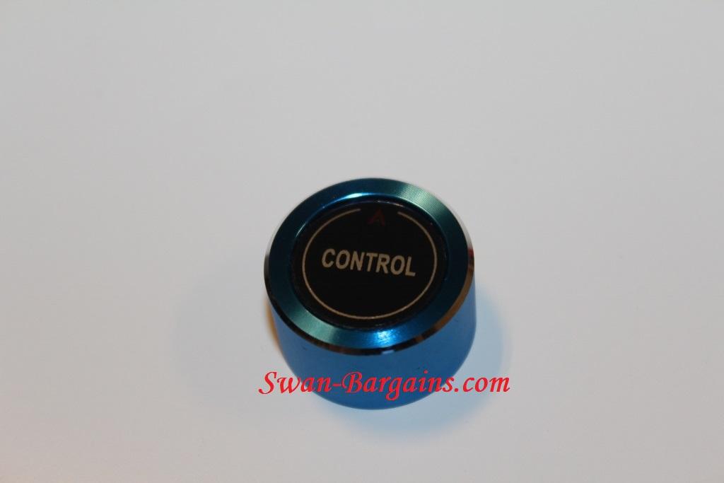 Cruze Side Mirror Control Knob Cover Cruze Accessories
