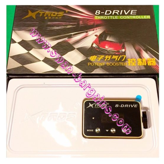 Potent Booster Singapore Malaysia 8 Drive | Potent Booster Supplier Puchong