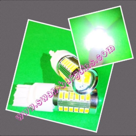 T20 7440 Single Voltage Source 33SMD LED Light Bulb Singapore