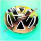 Volkswagen VW Illuminating LED Rear Batch Emblem Malaysia